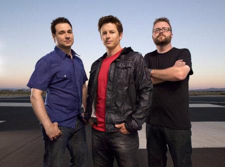 Top Gear USA llega a España (en abierto)