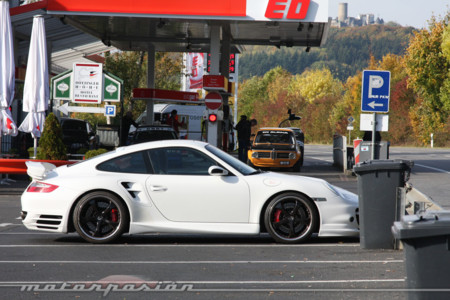 Nurburgring 6