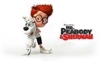 'Las aventuras de Peabody y Sherman', diversión a raudales