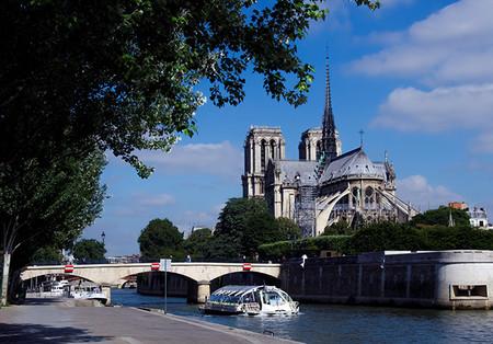 Catedral De Notre Dame Imagenes Antes Del Incendio 15 De Abril 34