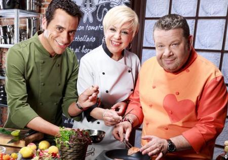 La segunda temporada de 'Top Chef' vuelve a los fogones el lunes 8