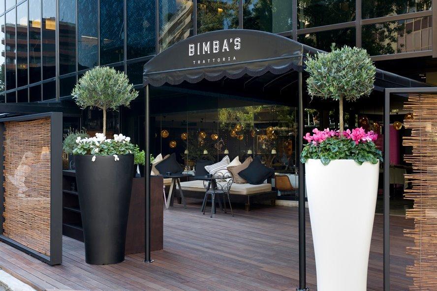 Bimba's Barcelona