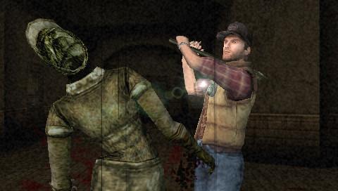 Foto de Silent Hill Origins (5/5)