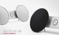 B&O PLAY desarrolla el primer sistema de música compatible con el iPhone 5