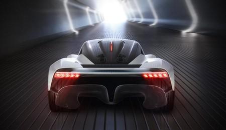 Aston Martin Valhalla también compartirá pantalla en Bond 25