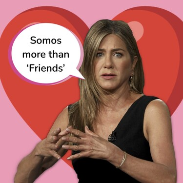 Jennifer Aniston, enamorada de nuevo de este famoso actor de Hollywood
