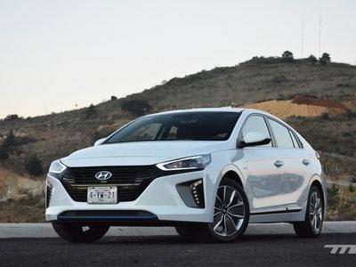 Hyundai Ioniq, a prueba: un híbrido sin complejos