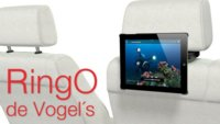 RingO, soporte multiusos de Vogel´s para el iPad 2