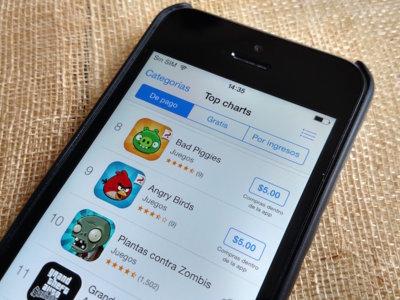 Buenas noticias, Apple también tiene nuevos precios económicos para la App Store de México
