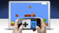 Joypad, convierte tu iPhone o iPod Touch en un gamepad para tu Mac