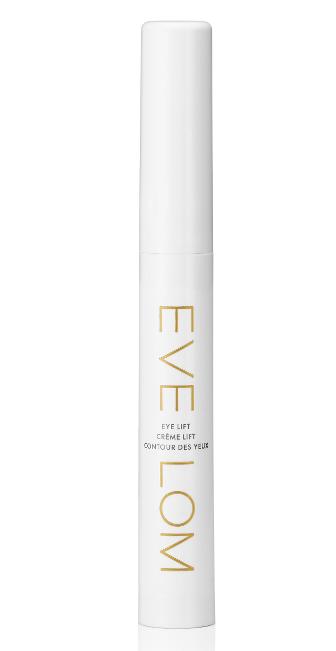 Eye Lift de Eve Lom, el secreto anti-arrugas de las famosas
