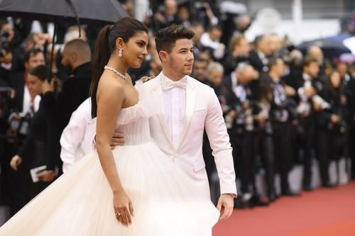 Las mejor vestidas de la quinta jornada del Festival de Cannes 2019 con Priyanka Chopra (vestida de novia) como protagonista