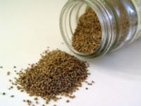 Semillas de apio, para relajar los músculos naturalmente
