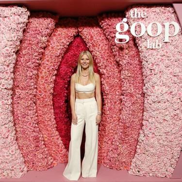 Después del éxito de la vela con olor a su vagina, Gwyneth Paltrow lanza una nueva con aroma a sus orgasmos (supuestamente)