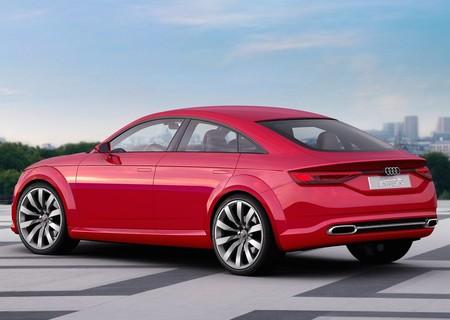 Audi Tt Sportback Concept 2