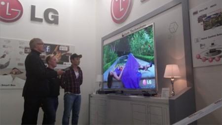 LG desvela algo de información sobre su nueva gama de Set-top box durante IBC 2013