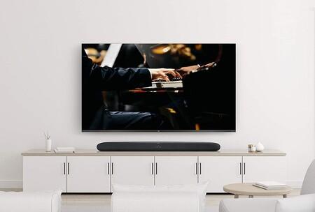 Esta barra de sonido de TCL con Dolby Audio y 120 W mejora el sonido de televisor a mitad de precio, por 79 euros en Amazon
