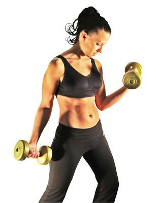 Como agrandar los musculos naturalmente