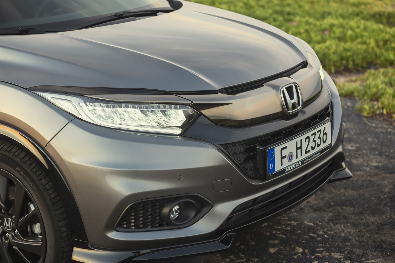 Foto de Honda HR-V Sport 2019, toma de contacto (57/72)