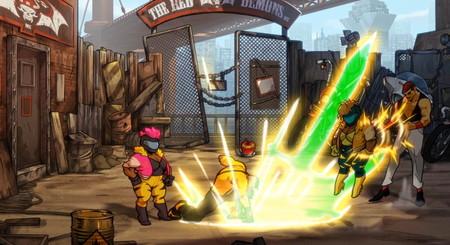 Dotemu da la sorpresa por Twitter: ¡Streets of Rage 4 vendrá de serie con Xbox Game Pass el mismo día de su lanzamiento!