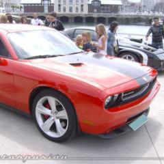Foto 53 de 100 de la galería american-cars-gijon-2009 en Motorpasión