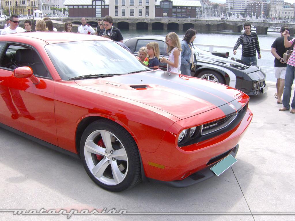 Foto de American Cars Gijón 2009 (53/100)