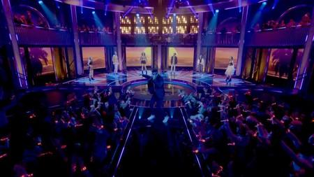 Tráiler de '¡A cantar!': Ricky Merino pone Netflix en modo karaoke en su nuevo concurso musical