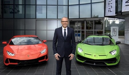 El CEO de Lamborghini, Stefano Domenicali, deja la marca de superdeportivos para ser jefe de la Fórmula 1
