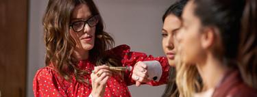 Hablamos con Lisa Eldridge, directora creativa de Lancôme, y nos da todas las claves para conseguir un maquillaje perfecto