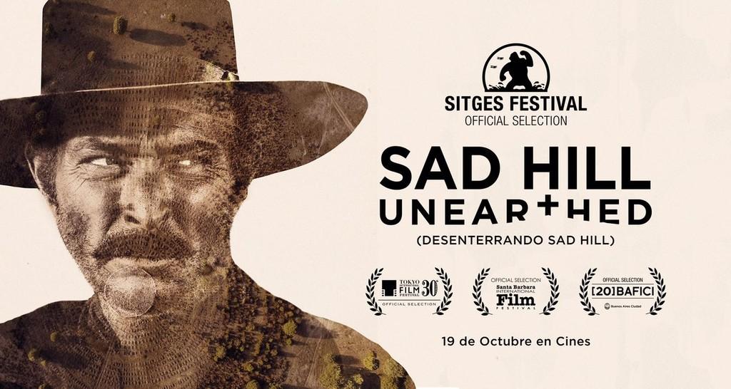 'Desenterrando Sad Hill': un emocionante homenaje al sentido de la vida y del cine