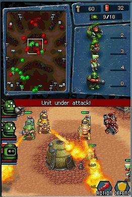 La guerra entre robots no siempre fue como en Terminator