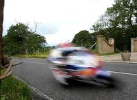 Ulster GP, las motos de competición aún más de cerca