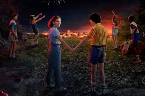 Stranger Things Temporada 3: fecha de estreno, póster y todo lo que sabemos hasta ahora