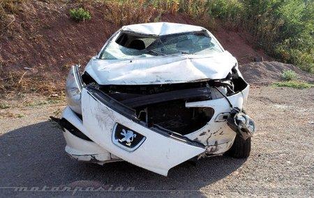 Datos oficiales de siniestralidad vial de 2011: los jóvenes dejan de encabezar la lista de víctimas mortales