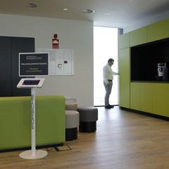 Foto 1 de 16 de la galería centro-de-experiencias-porsche-madrid-norte en Motorpasión