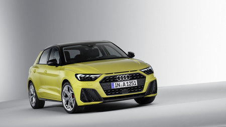 Audi A1 Sportback 2018 113