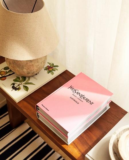 Libros Zara Home Ysl
