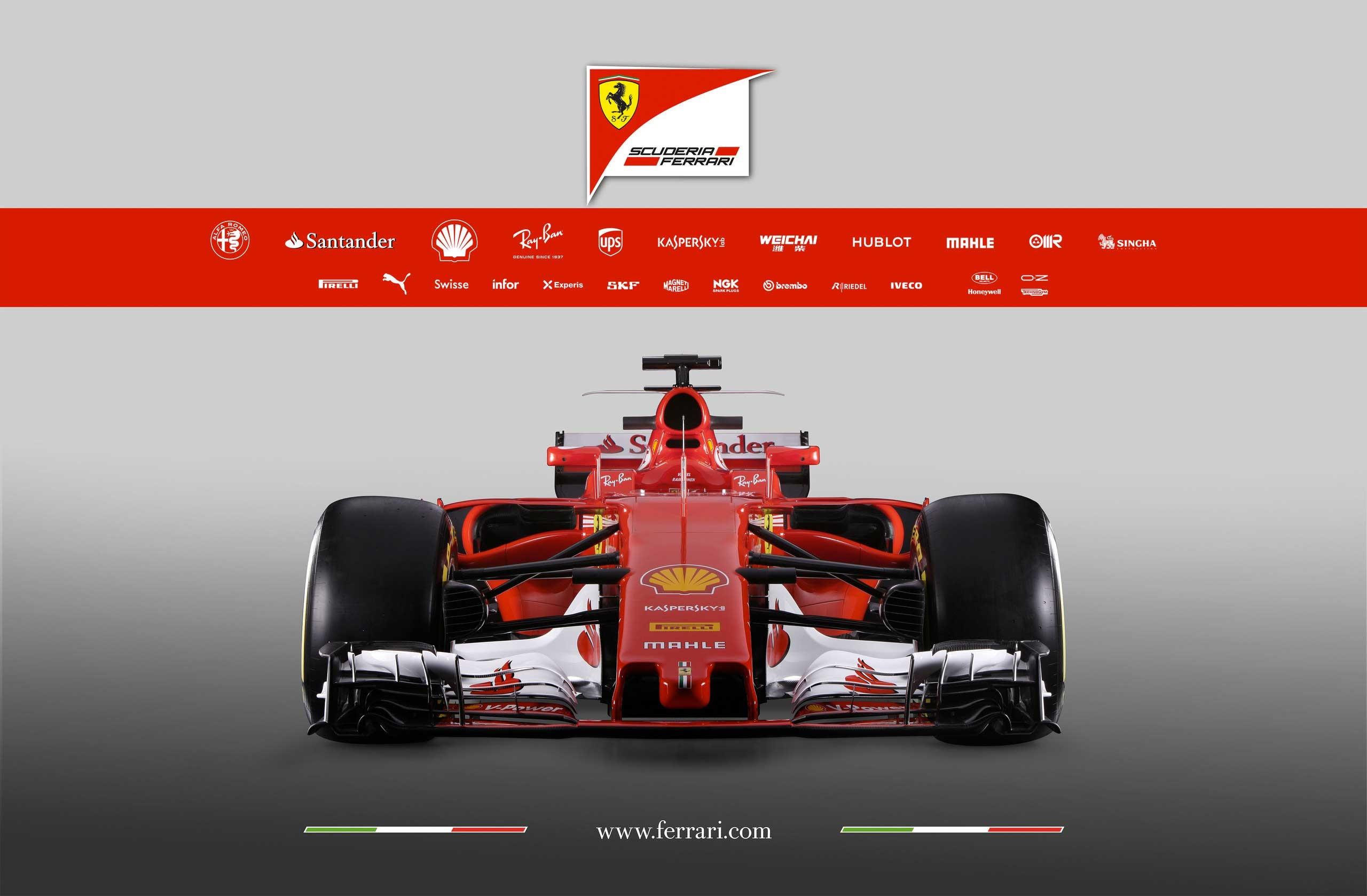 Foto de Ferrari SF70H (4/5)