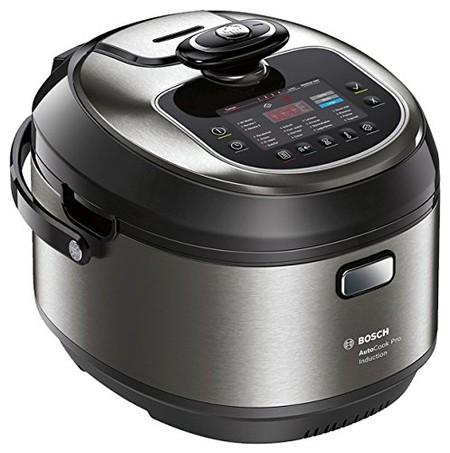 Oferta para nuestra cocina de Amazon: el robot de cocina Bosch MUC88B68ES está rebajado a 172 euros con envío gratis
