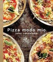 Pizza modo mio.  Libro