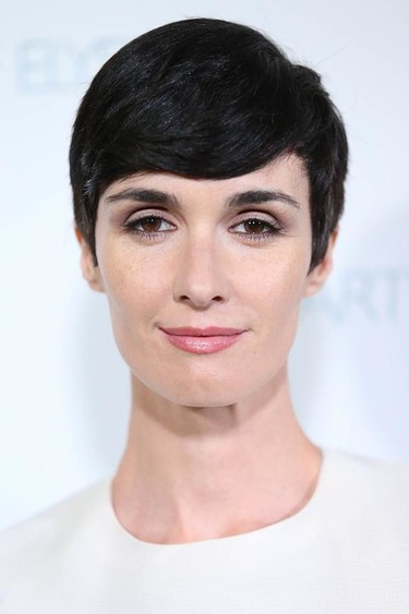 Paz Vega sobresaliente en The Art of Elysium Heaven Gala 2015