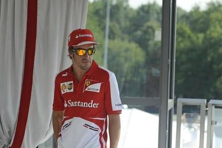 """Fernando Alonso: """"cualquier cambio en las condiciones puede ayudarnos mañana"""""""