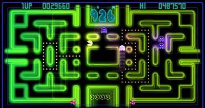 Pac-Man en Xbox Live Arcade ¿vale la pena?