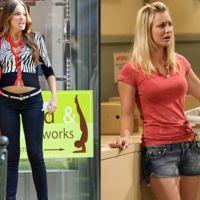 Las actrices televisivas mejor pagadas de la temporada 2014/2015