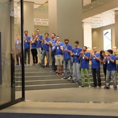 Foto 4 de 17 de la galería lanzamiento-de-los-iphone-5s-y-5c-en-barcelona en Applesfera