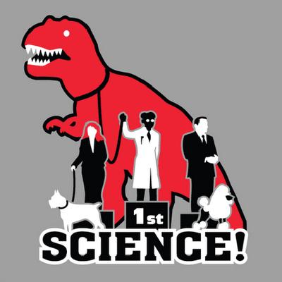 Foto de Camisetas para científicos cool, geeks y nerds (8/10)