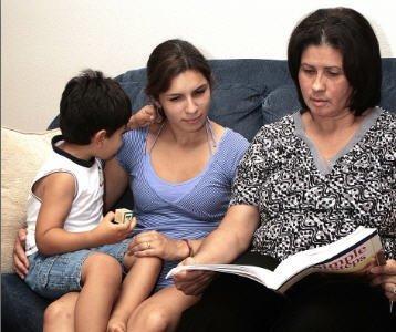 La detección de la dislexia y el apoyo familiar (y II)