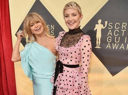 Las peor vestidas de los Screen Actors Guild Awards 2018
