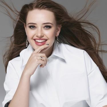 Katherine Langford, protagonista de Por Trece Razones, se convierte en la nueva portavoz internacional de L'Oréal
