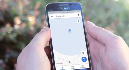 Qué hacer si Google Maps te muestra una ubicación errónea en el punto azul